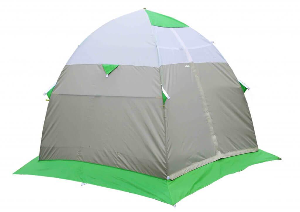 Палатки одно-двух местные