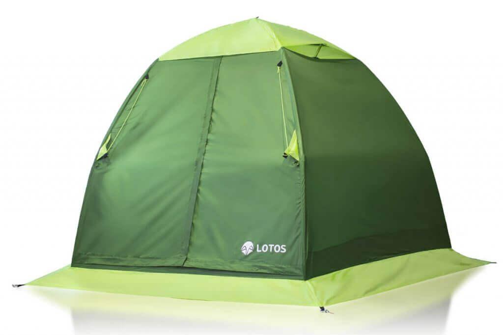 Палатки 3 местные