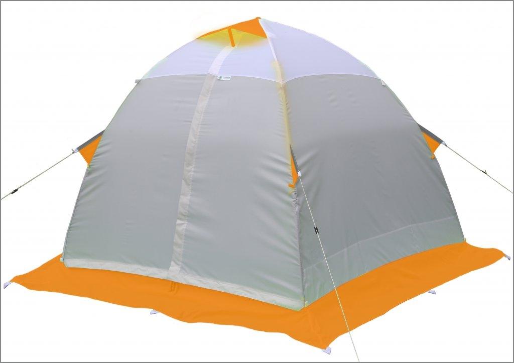 Палатка ЛОТОС 2 0