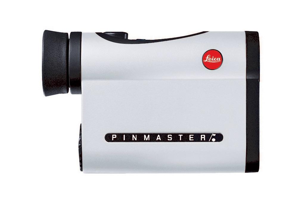 Дальномер Leica Pinmaster II crf 0
