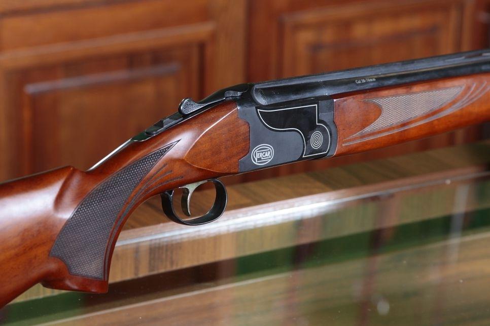 Ружье Verney-carron VERCAR,  к.20/76 0
