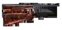 Винтовка Makura UTD, кал. 7x64 Classic Luxus, черный normal 2