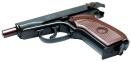 Пневматический пистолет кал. 4.5 мм Borner PM 49  2