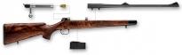 Карабин Mauser M03 Apline, кал. 338 Win Mag 4