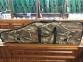 Чехол для охоты (камуфляж) 135 см 0