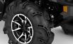 Квадроцикл BRP Can-Am OUTLANDER MAX XT 1000 серый металик 2