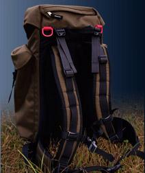 takedown makura рюкзак