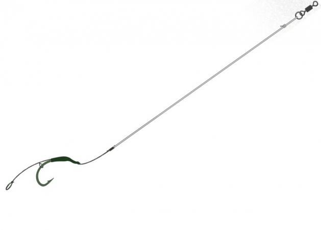 Проводок для рыбной ловли (оснастка) KK READY RIG
