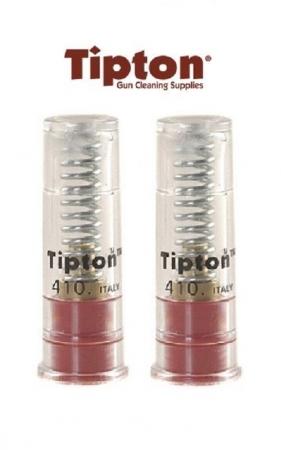 Проверочный (фальш) патрон Tipton Snap Caps, кал. 410