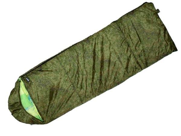Спальный мешок Батыр Extreme СОК-200 Alpolux
