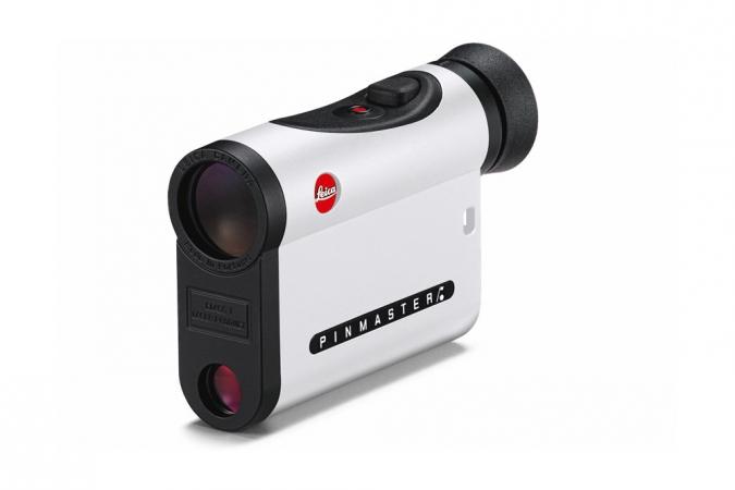 Дальномер Leica Pinmaster II crf