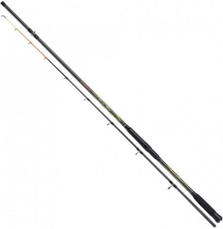 Спиннинг Trabucco Pulse Bolentino CX1 carbon Micro-pitch 2.40 м 200 г (161-71-240)