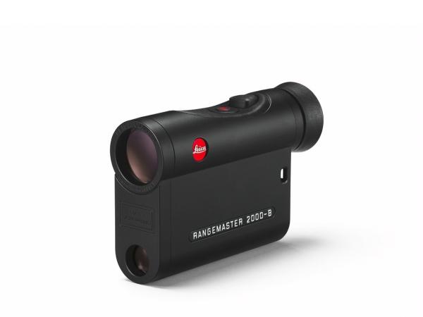 Дальномер Leica Rangemaster 2000-B