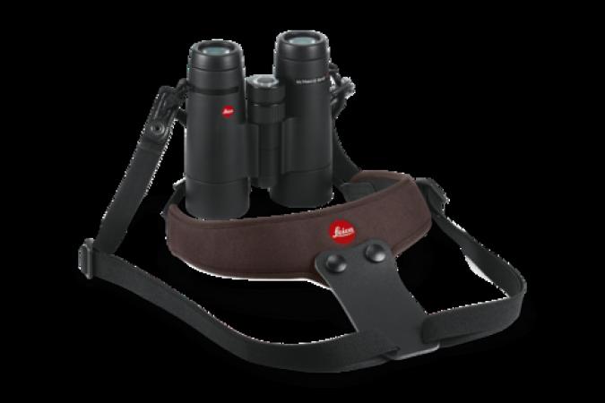 Ремень для бинокля Leica neoprene binocular strap 420-56