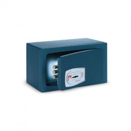 Technomax Сейф MINI SAFE MB/0 с ключом, 4кг