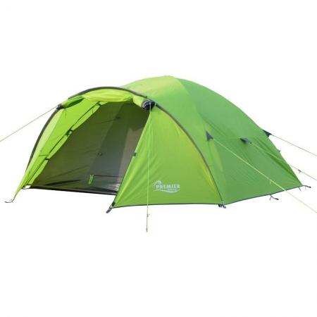 Туристическая палатка Helios Torino-4 Premier