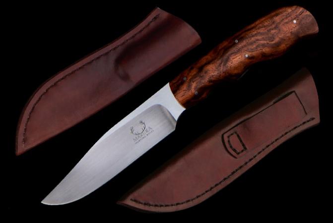 Нож Makura Raccon
