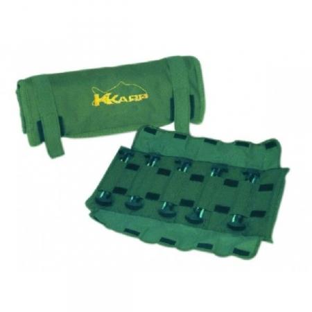 Набор колышков для палатки K-Karp Tent Peg Wallet 193-30-070