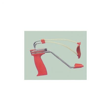 Металлическая рогатка MATCH T.1 DOPPIA 470.001