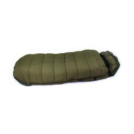 Двухслойный спальный мешок - одеяло PREMIUM класса