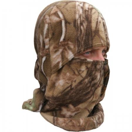 Шлем-маска Зима (лес) (729-2) ХСН