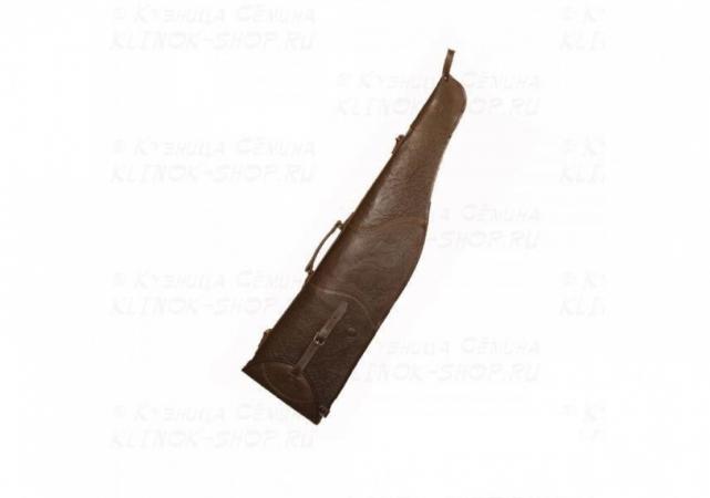 Чехол для ружья «№1» - натуральная кожа