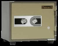 Огнеупорный сейф LS1-2K с 2 (двумя) ключами