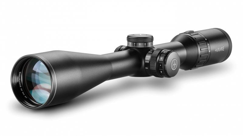 Оптический прицел Endurance 30WA SF-6-24*50 (223/308 24X)