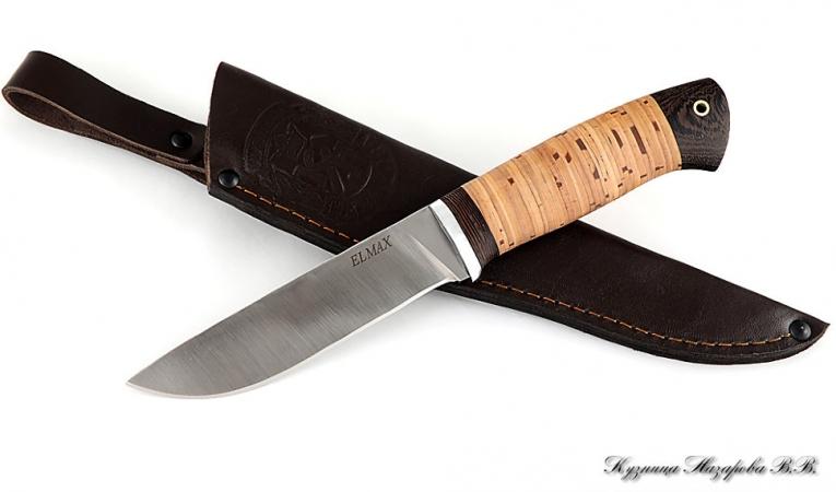 Нож Тайга Elmax
