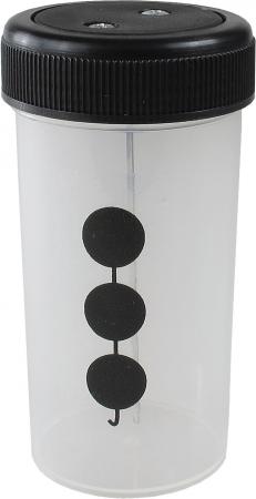 Банка с иглой для дипов K-KARP BOILIES DIP BOX (190-10-000)
