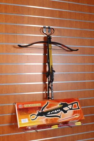 Арбалет Man-Kung Crossbow 14.120