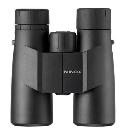 Бинокль Minox BF 10x42 New