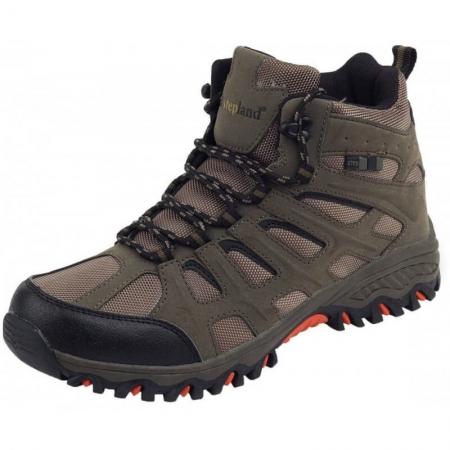 Ботинки охотничьи на резин.подошве (100% полиэстер) Verney-Carron Lingerie