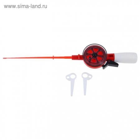 Удочка Зимняя с ручкой АБС (Зима 1)