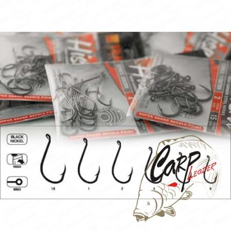 Набор крючков Trabucco Hisashi Hook 11007 Beack  (024-00-009)