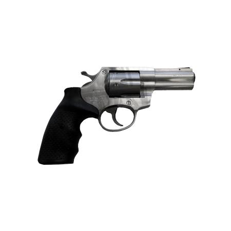 Револьвер газо-травматический ALFA STAINLESS 9130, кал. 9mm P.A.