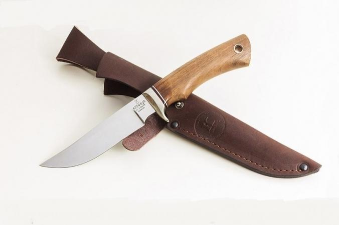 Нож Куница 110*18