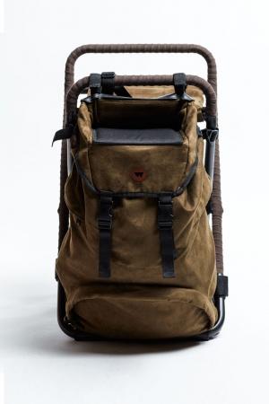 Рюкзак - стул Regi. объем 47 л.