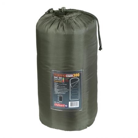 Спальный мешок 300 для взрослых П/Э 100% TREESCO