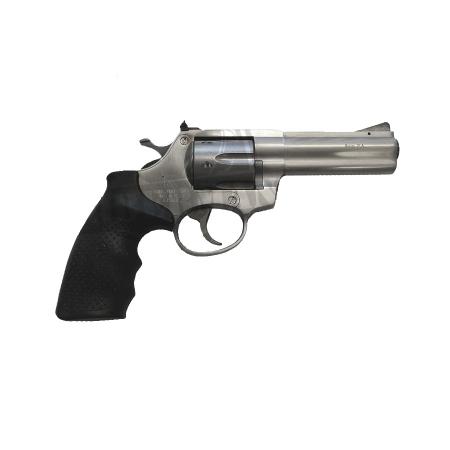 Револьвер газо-травматический ALFA STAINLESS 9141, кал. 9mm P.A.