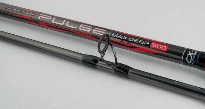 Trabucco Pulse Max Deep (161-70-400 )