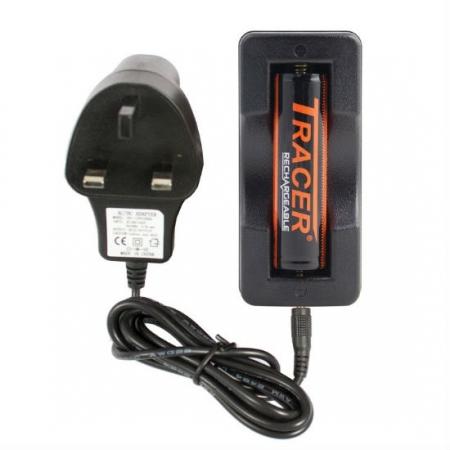 Зарядное устройство Tracer Single 18650 Battery Charger