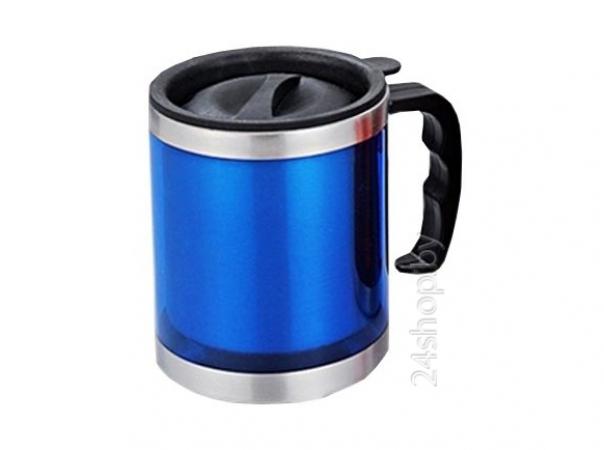Термокружка Irit IRH-129 0.45л (синий)