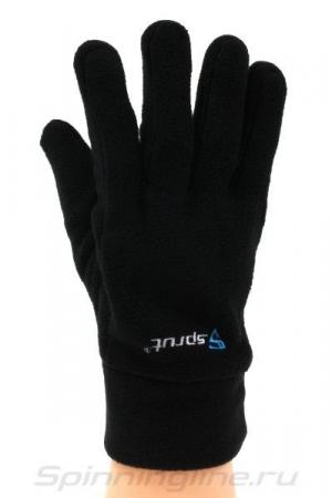 Перчатки Sprut Thermal Soft Gloves L BK