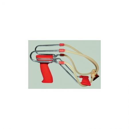 Металлическая рогатка MATCH T.3 DOPPIA 470.003