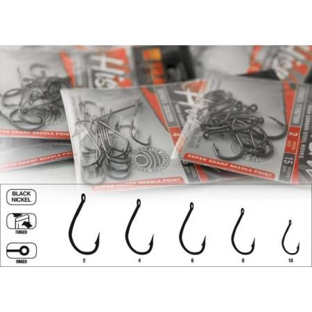 Рыболовные крючки HISASHI HOOK