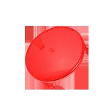 Фильтр Tracer Sport Light Filter Красный - 140мм