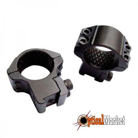 Кольцо к оптическому прицелу металл 9-11mm HM5201