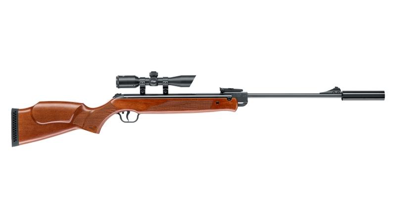 Walther Classus пневматическое ружье