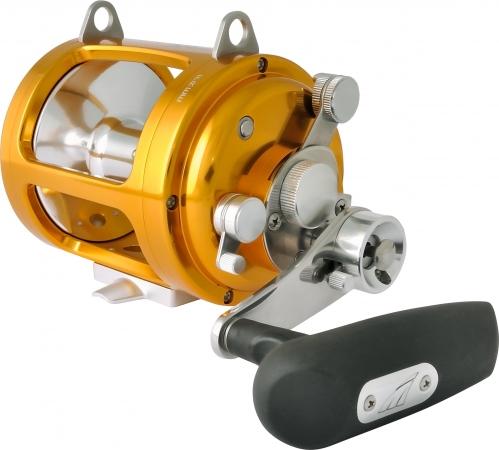 Катушка Trabucco Maxel Sea Wold Gold SW30WL (030-00-030)